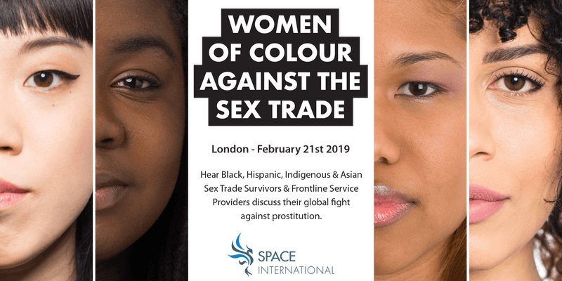 women of colour